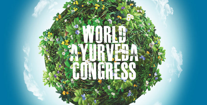 About World Ayurveda Congress